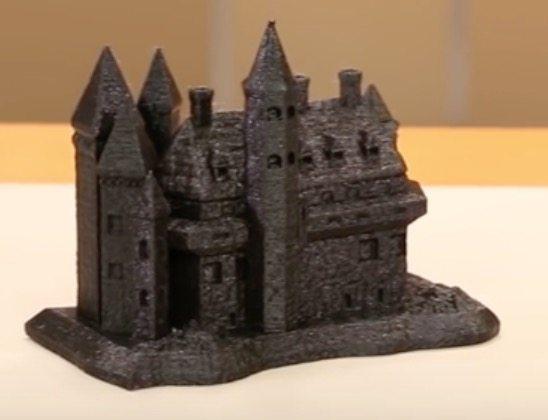 starting-3d-printing-castle