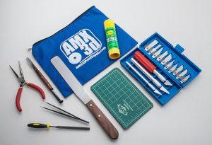 3d printer accessories - tool kit