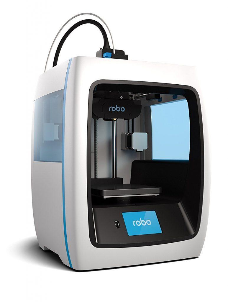 best 3d printer under 1000 robo c2