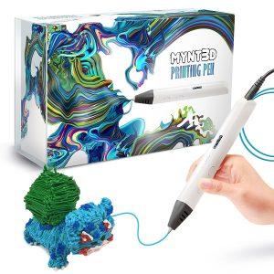 3d printing pen review mynt3d