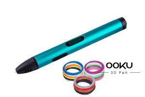3d printing pen review ooku